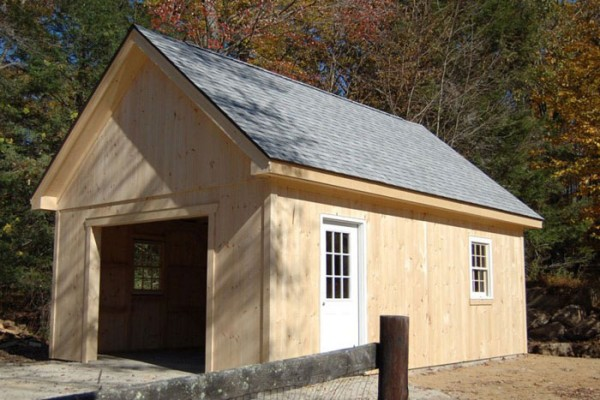 Build shed ideas shed roof beam span for 24x36 pole barn